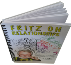 Fritz on relationships book