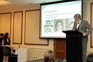 A presentation on physiognomy